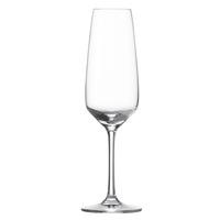 Набор фужеров для шампанского 283 мл, 6 штук, серия Taste, 115 674-6, SCHOTT ZWIESEL, Германия