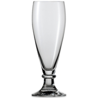 Набор бокалов для пива BRUSSEL 400 мл, 6 штук, серия Beerglass, SCHOTT ZWIESEL, Германия