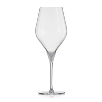 Набор бокалов для красного вина 630 мл, 6 штук, серия Finesse Soleil, 120 076-6, SCHOTT ZWIESEL, Германия