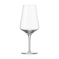 Набор бокалов для красного вина 660 мл, 6 штук, серия Fine, 113 767-6, SCHOTT ZWIESEL, Германия