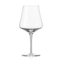 Набор бокалов для красного вина 657 мл, 6 штук, серия Fine, 113 769-6, SCHOTT ZWIESEL, Германия