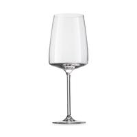 Набор бокалов для красного вина 535 мл, 6 штук, серия Sensa, 120 586-6, SCHOTT ZWIESEL, Германия