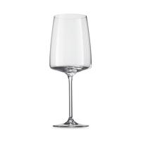 Набор бокалов для красного вина 660 мл, 6 штук, серия Sensa, 120 593-6, SCHOTT ZWIESEL, Германия