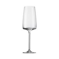 Набор фужеров для шампанского 388 мл, 6 штук, серия Sensa, 120 591-6, SCHOTT ZWIESEL, Германия